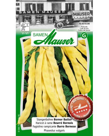 Berner Butter