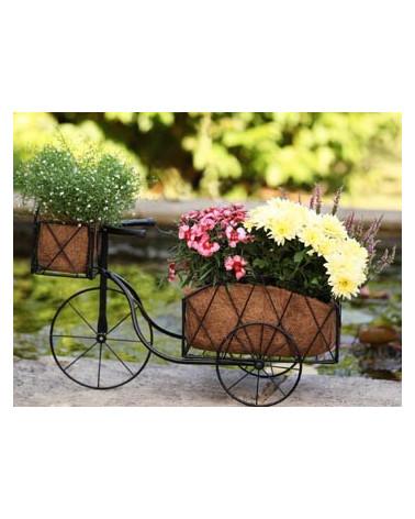 """Blumentopf """"Fahrrad"""""""