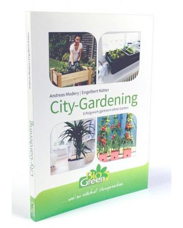 City-Gardening Buch