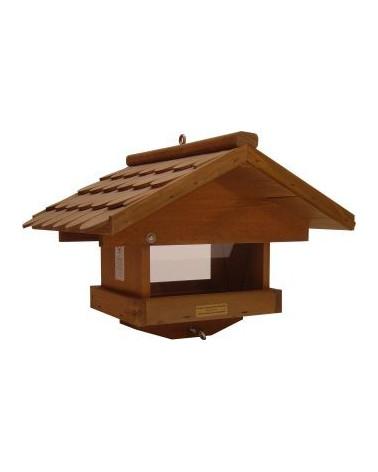 Vogelfutterhaus Emmental mittel