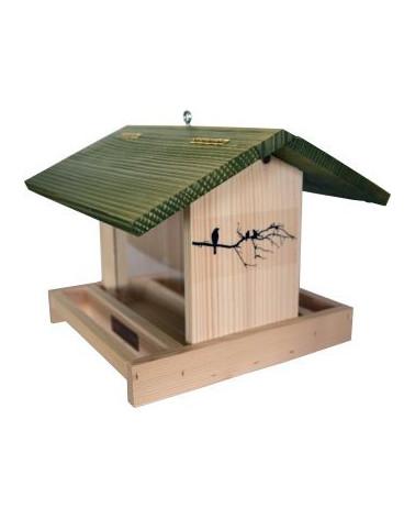 Vogelfutterhaus Standard FSC