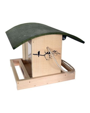Vogelfutterhaus Pilatus