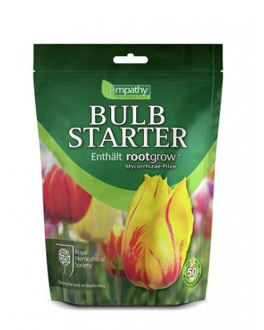 Bulb Starter für Blumenzwiebeln