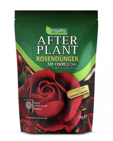 Rosendünger After Plant