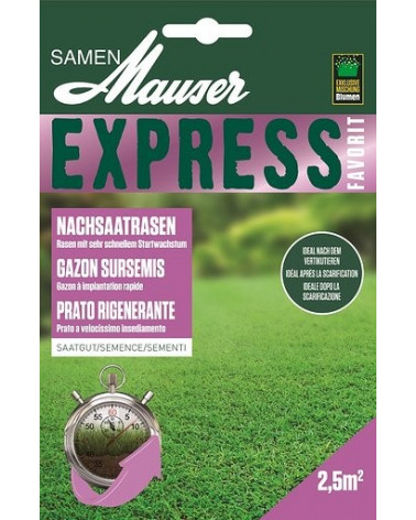 Rasenexpress