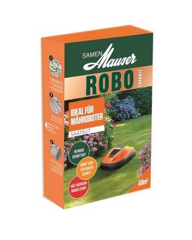 Rasen Robo