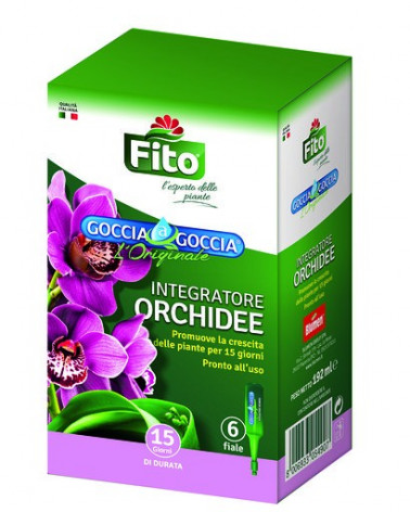 Fito Orchideen-Dünger