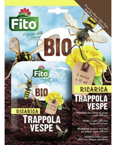 Fito Bio-Wespenfalle Nachfüllpack
