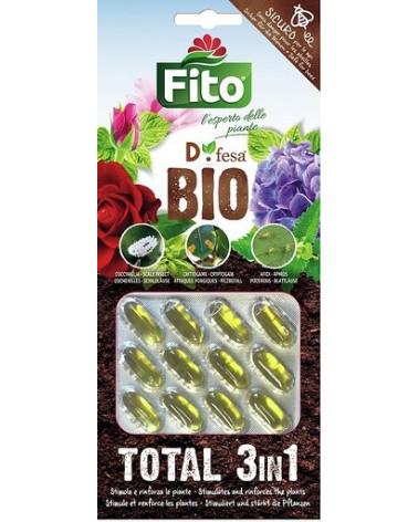 Fito Bio-Gel Kapseln