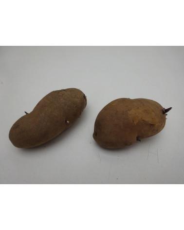 Mandelkartoffel Puikula