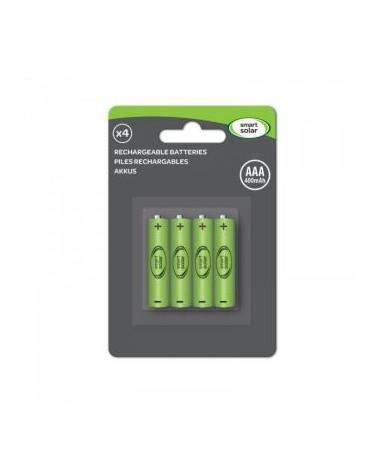 Akku-Batterien AAA