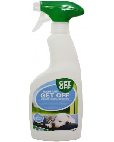 GET OFF Cleaner Indoor Spray