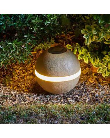 Solarleuchte Glam Rock