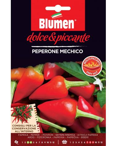 Paprika Mechico