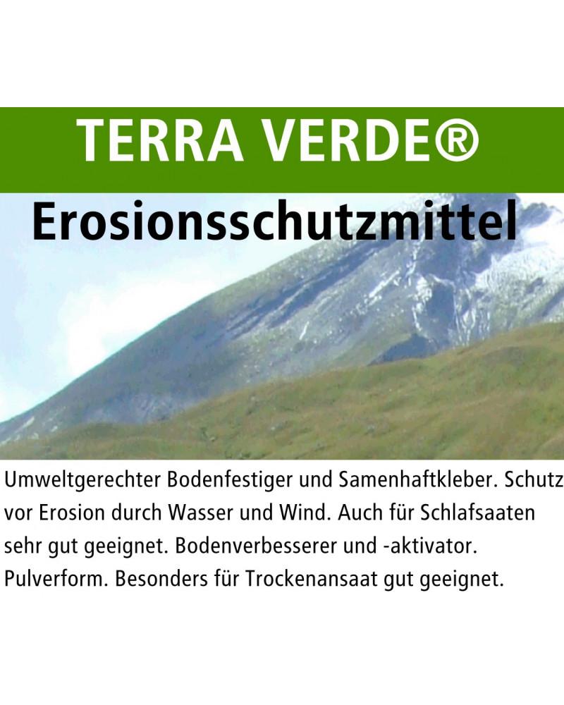 Terra Verde Vorsaat-Dünger