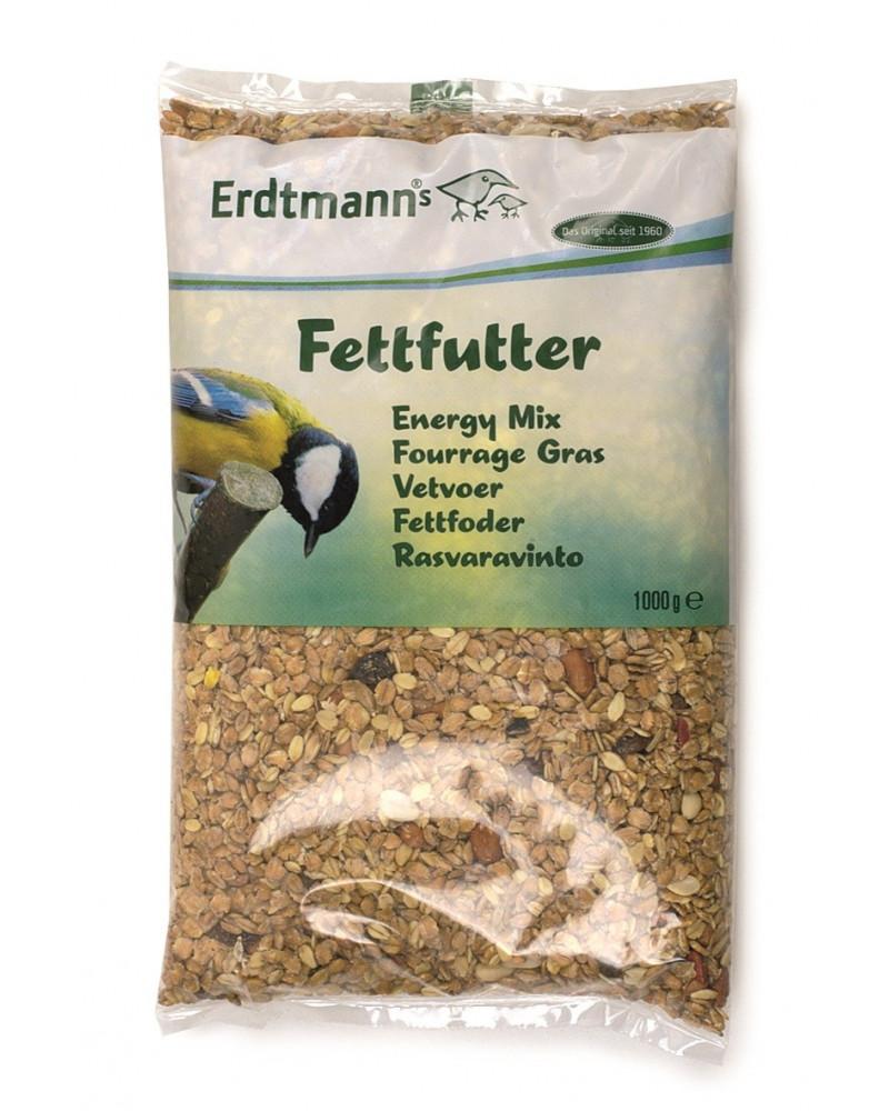 Fettfutter für Vögel