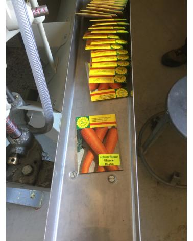 Filisurer Karotten Abfüllung (Abfüllmaschine)