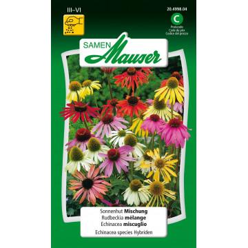Mehrjährige Blumen und Stauden